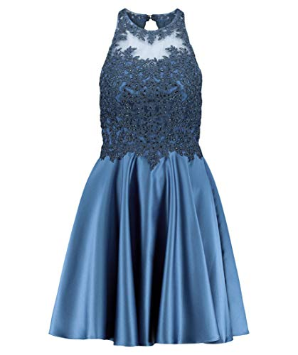 Laona Damen Cocktailkleid blau (51) 38