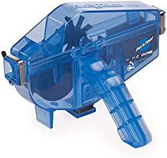 Park Tool CM-5.3 Kettenreinigungsgerät Dispositivo de Limpieza de Cadenas, Unisex Adulto, Azul