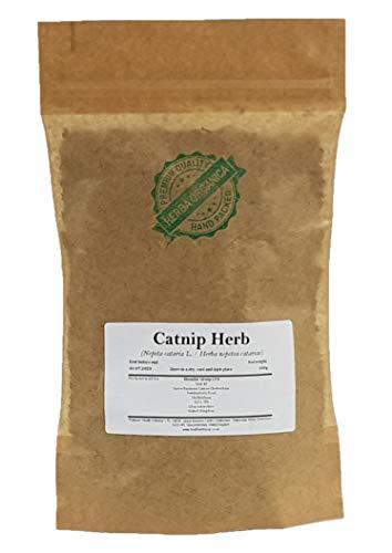 Hierba Gatera/Nepeta Cataria L/Catnip Herb # Herba Organica
