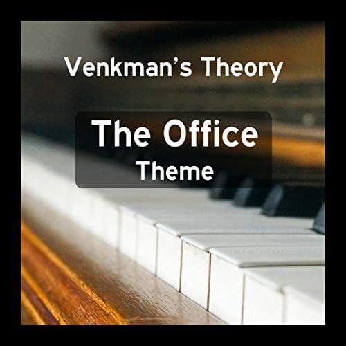 Venkman's Theory