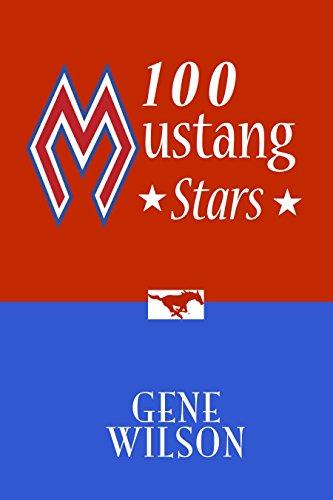 100 Mustang Stars (English Edition)