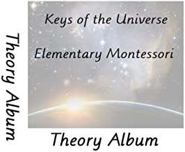 Keys of the Universe Elementary Montessori: Theory Album: How to do Elementary Montessori