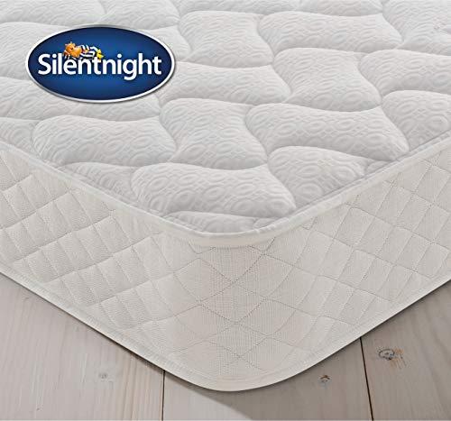 Silentnight Essentials 600 Pocket Rolled Mattress | Double