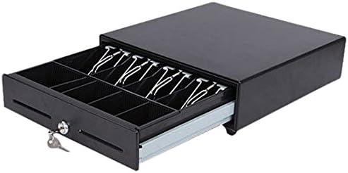 ADONIA EQT-410 - TPV Cajón portamonedas, negro: Generico: Amazon.es: Oficina y papelería