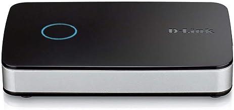 Gravador de Video USB para 4 Cameras MYDLINK DNR-202L Preto e PRATAD-LINK