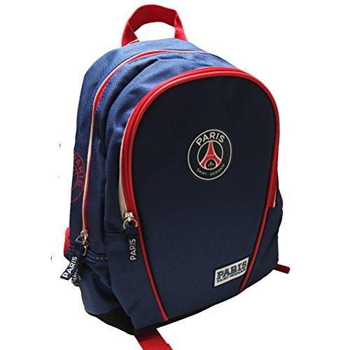 Petit sac à dos Bleu PSG