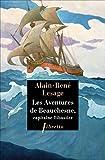 Les aventures de Beauchesne capitaine de Flibustiers
