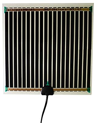 Komodo Advanced Heat Mat 15W (276x274mm) from Komodo