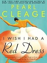 I Wish I Had a Red Dress (Idlewild Book 2)