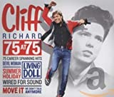 Songtexte von Cliff Richard - 75 at 75