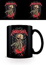for-collectors-only Metallica Cristal hardw ired cerveza cristal Long Drink XL 500/ml para beber 1/pinta