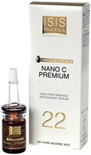 Best nano c premium serum Reviews