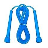 KOXG-S Deportes Descenso De Goma Saltar La Cuerda Estudiantes Saltar De La Cuerda De Los Niños Aptitud Entrenamiento Fitness Equipment (Color : Blue)