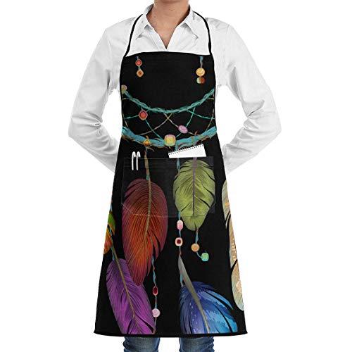 QIAOJI Dreamcatcher PNG Clip Art Bild Faction Unisex Küche Kochen...
