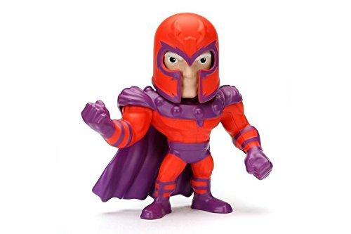 Jada Die Cast X-Men Figura Metals Magneto, Multicolor (97903)