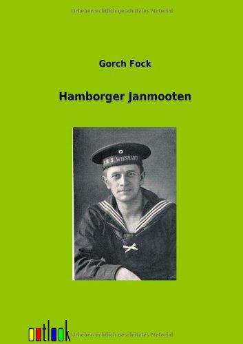 Hamborger Janmooten