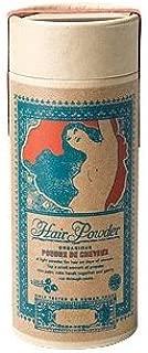 Lulu Organics Hair Powder - Patchouli/Amber 4 oz.
