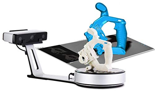 Madat Einscan SP Desktop 3D-scanner met professionele 3D-CAD-software