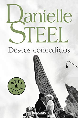 Deseos concedidos (Best Seller)