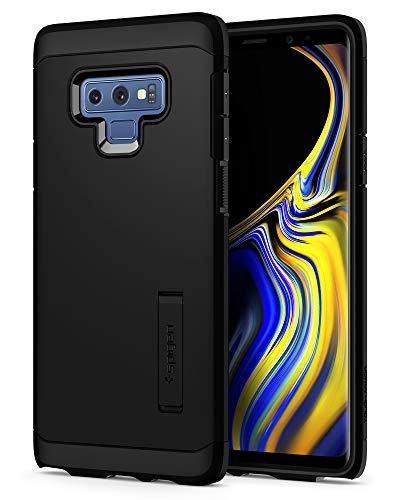 Cover Galaxy Note 9, Spigen [Tough Armor] Con Kickstand e Extreme Heavy Duty Protection e Air Cushion Technology, Custodia Samsung...
