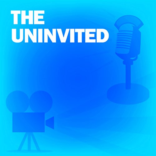 The Uninvited  By  cover art