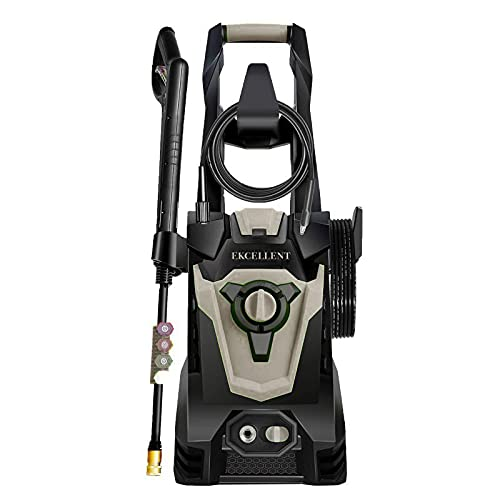 Excellent 2600 PSI 2.2 GPM Electric Power Washer