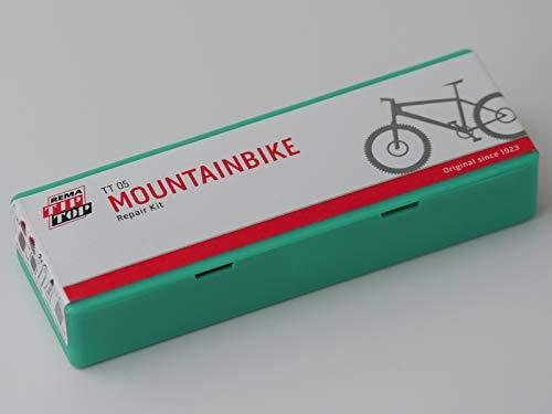 Rema Tip Top Fahrrad Flickzeug (TT 05 - Mountainbike)