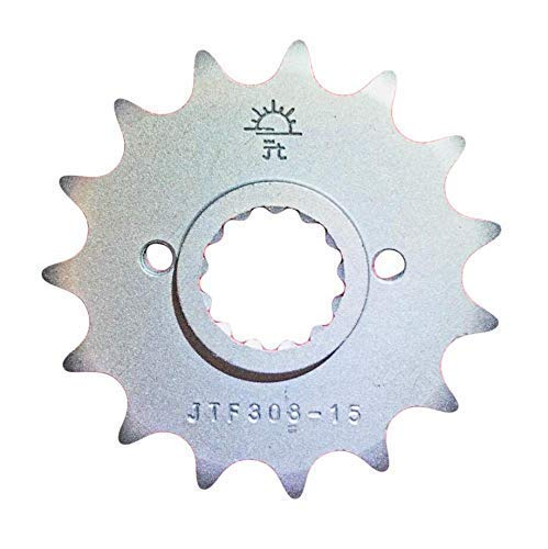 NX650 S Dominator 95 96 97 98 99 00 01 Pignon avant 15 Dents 520 Épaisseur JTF308.15