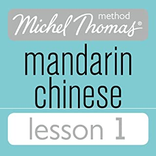 Michel Thomas Beginner Mandarin Chinese Lesson 1                   By:                                                                                                                                 Harold Goodman                               Narrated by:                                                                                                                                 Harold Goodman                      Length: 1 hr and 16 mins     38 ratings     Overall 4.5