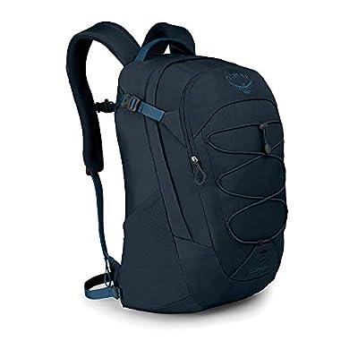 Osprey Quasar Men's Laptop Backpack, Kraken Blue