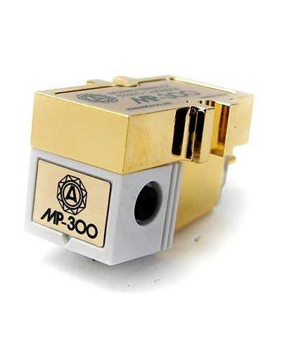 Nagaoka MP300 mm cartucho