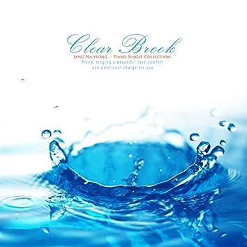 A clear stream