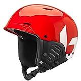 Bollé Mute Casco de Ski Red Adultos Unisex 55-59 cm