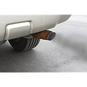 """FiberFix Heat Wrap Hardens Like Steel - For Exhaust Pipes and High Temp Repairs, 2"""" (1 Roll)"""