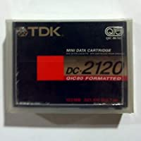 【生産終了品・在庫限り】TDK ミニデータカートリッジ
