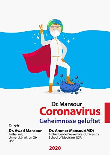 Coronavirus Geheimnisse gelüftet (German Edition)