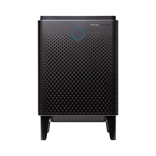 Coway Airmega 400 in Graphite/Silver Smart Air...