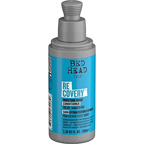 Bed Head by Tigi Recovery Conditioner für trockenes Haar, in Reisegröße, 100ml