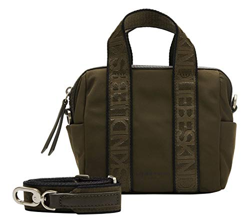 Liebeskind Berlin Recycled Nylon OABowl New Olive Green