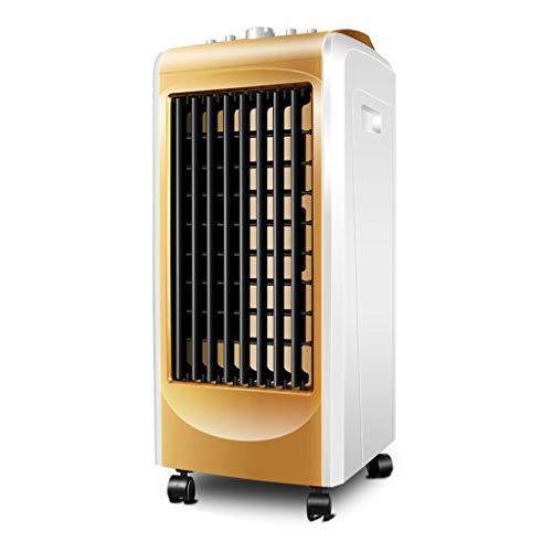 Camel Shopping Mall Klimaanlage Ventilator mit Fernbedienung, Kühlung Dual-use Kühlschrank Startseite Desktop-Luftkühler Verdunstungskühler