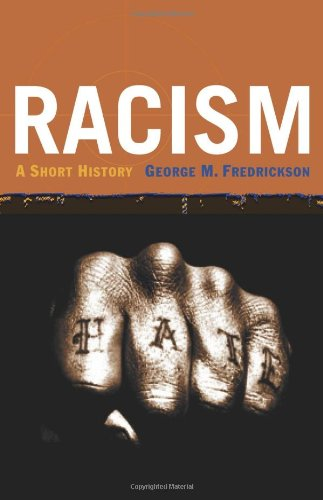 Racism: A Short History