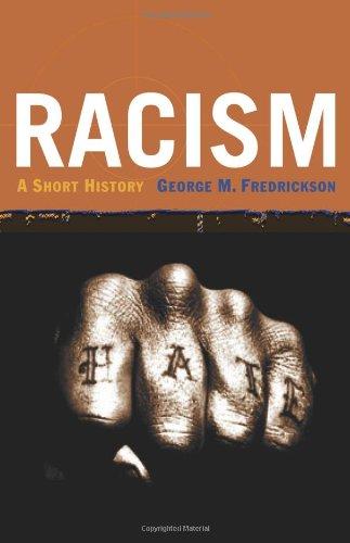 Racism: A Short History