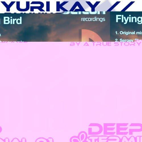 Yuri Kay