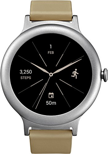 smartwatch android lg LG Watch Style Smartwatch Android Wear 2.0