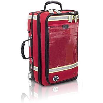 Elite Bags EMS Emergency Oxygen Rescue Bag | Medical Rescue Backpack | Portable Oxygen| First Responder | EMT Bag | First Aid Kit