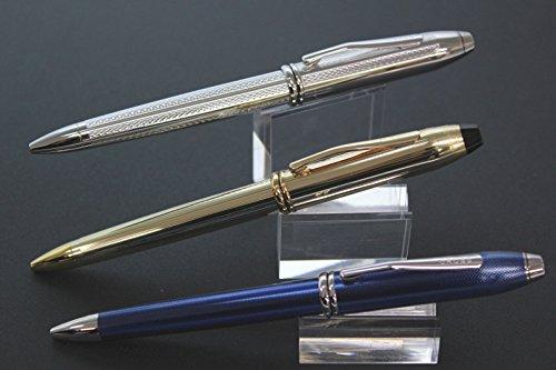 CROSS『タウンゼントプラチナボールペン(NAT0042TW-1)』