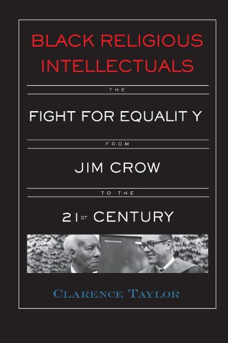 Black Religious Intellectuals: The Fight for Equality...
