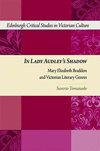 [In Lady Audley's Shadow: Mary Elizabeth Braddon and Victorian Literary Genres] (By: Saverio Tomaiuolo) [published: October, 2010]