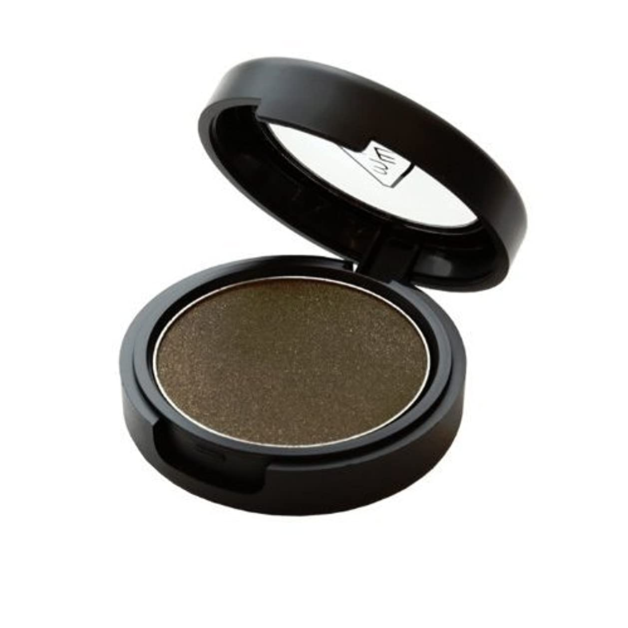 素晴らしい良い多くの敏感な迷彩Style NANDA 3 CONCEPT EYES, ONE COLOR SHADOW (SHIMMER.T) # COWBOY (3.5g, stylish bronze khaki)