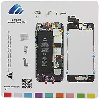 ZJcommpanyHTG Htg Magnetic Screws Mat for iPhone 6 htg